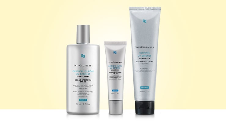 How to Choose the Perfect SkinCeuticals Sunscreen