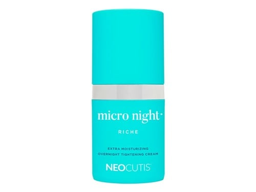 Free $78 Neocutis Micro Night Riche Rejuvenating & Hydrating Face Cream - 0.5 fl oz