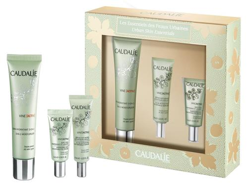 Caudalie VineActiv Urban Skin Essentials