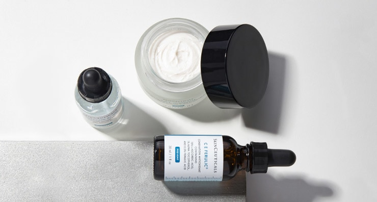 A Closer Look at SkinCeuticals