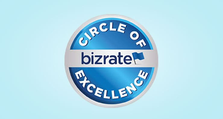 LovelySkin.com Wins the 2016 Bizrate Platinum Circle of Excellence Award