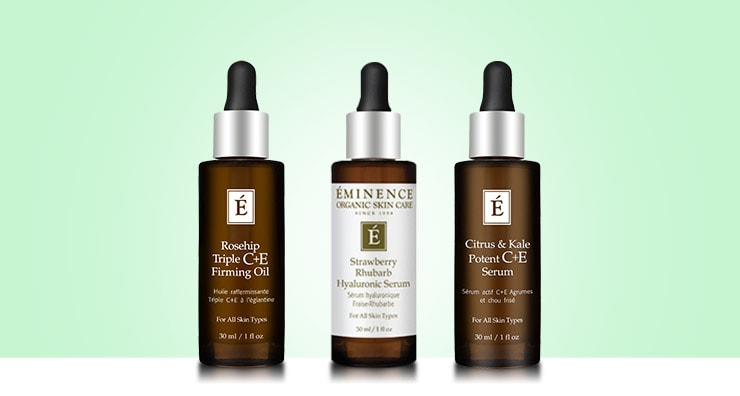 4 Uses for Facial Oils You Never Knew