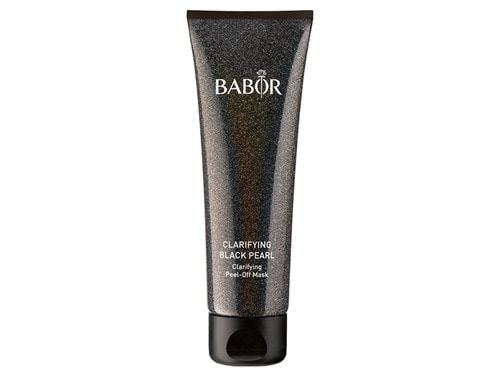 BABOR Clarifying Black Pearl Mask