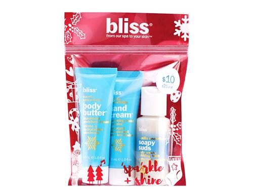 bliss Scent With Love