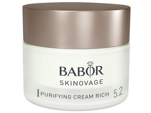 BABOR Skinovage PX Purifying Cream Rich