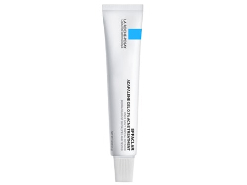 La Roche-Posay Effaclar Adapalene Gel 0.1% Retinoid Acne Treatment
