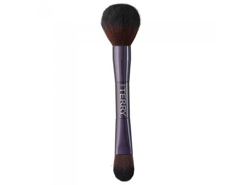 BY TERRY Tool-Expert Dual Liquid & Powder Brush
