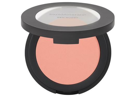 bareMinerals Gen Nude Powder Blush - Pretty in Pink