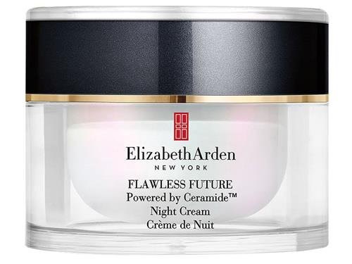 Elizabeth Arden Flawless Future Powered By Ceramide Night Cream Lovelyskin