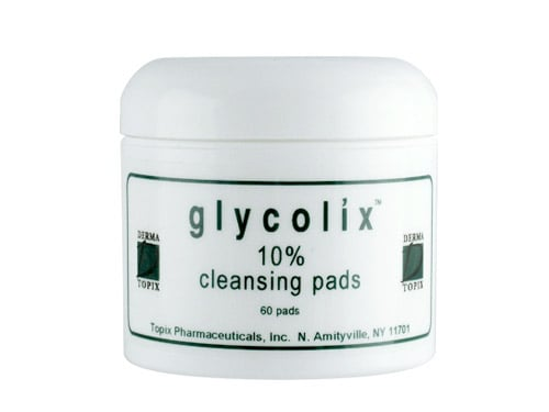 Glycolix Cleansing Pads 10%