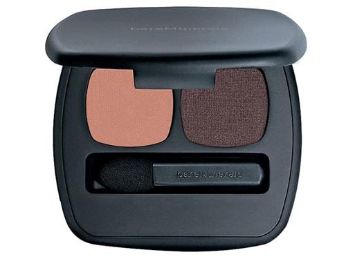 BareMinerals READY 2.0 Eyeshadow Duo - The Big Debut