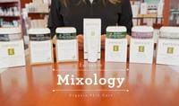Mixology with Eminence Organics Skin Care