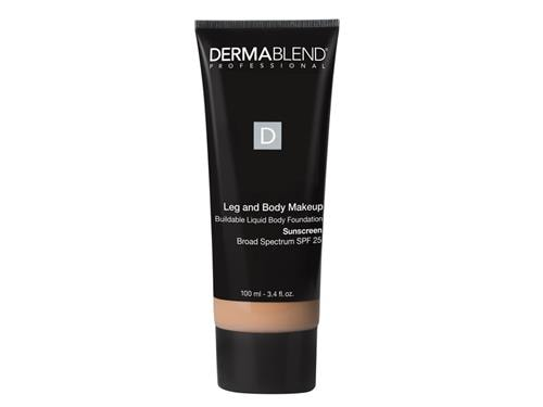 Dermablend Leg and Body Makeup - Light Natural 20n