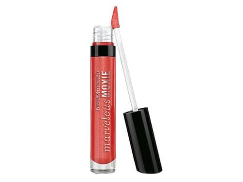 bareMinerals Marvelous Moxie Lipgloss - Party Starter