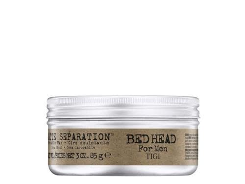 Bed Head for Men Matte Separation Workable Wax