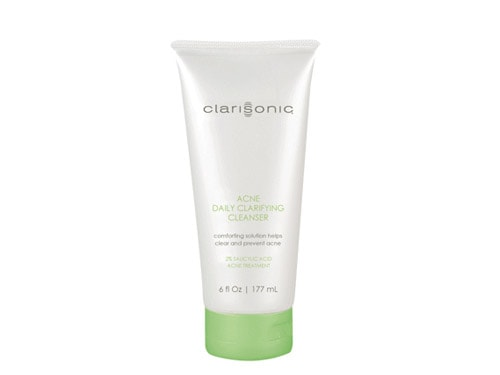 Clarisonic Acne Daily Clarifying Cleanser 6 oz: buy this Clarisonic acne cleanser now.
