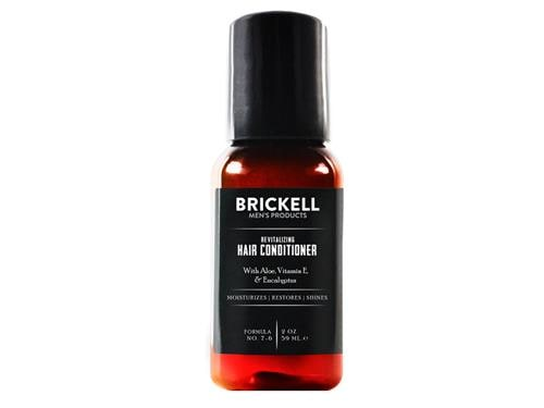 Brickell Revitalizing Hair Conditioner Travel Size
