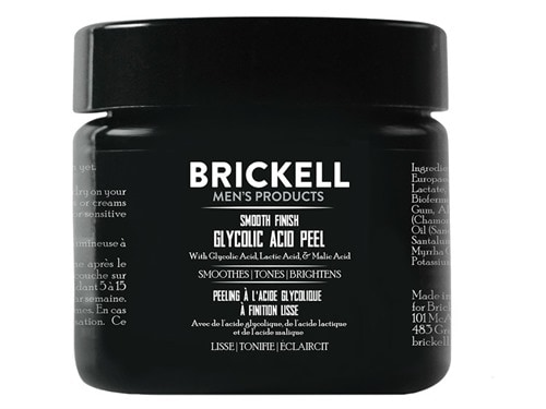 Brickell Smooth Finish Glycolic Acid Peel