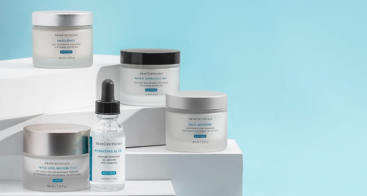 How to Winterize Your Skin Care Regimen With SkinCeuticals