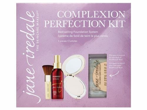 Makeup. jane iredale Complexion Perfection - Limited Edition