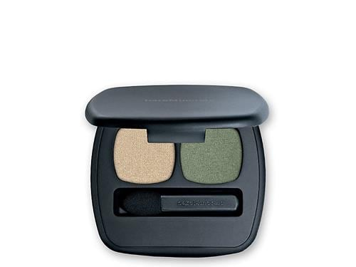 bareMinerals READY 2.0 Eyeshadow Duo- The Winner Is