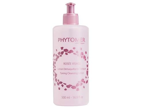PHYTOMER Rosee Visage Toning Cleansing Lotion - 16.9 fl oz