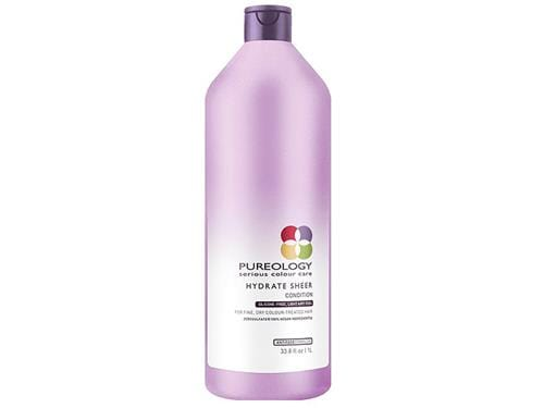 Pureology Hydrate Sheer Conditioner - Liter