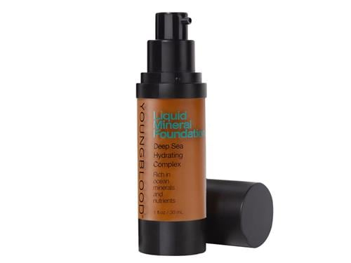Youngblood Liquid Mineral Foundation - Espresso