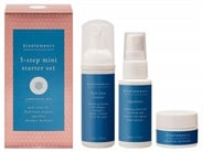 Bioelements 3-Step Mini Starter Set - Combination Skin
