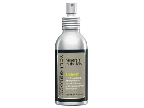 YOUNGBLOOD Minerals In The Mist - Refresh