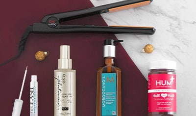 The Best Hair Products to Gift for the Holidays