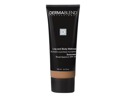 Dermablend Leg and Body Makeup - Medium Golden 40w