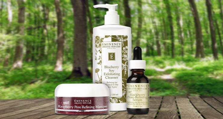Our Favorite Eco-Friendly Brands: Eminence