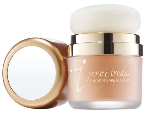 Jane Iredale Powder-Me SPF Dry Sunscreen SPF 30 - Tanned