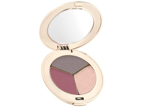 jane iredale PurePressed Eye Shadow Triple - Twilight