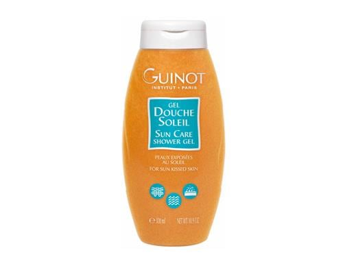 Guinot Gel Douche Soleil Sun Care Shower Gel