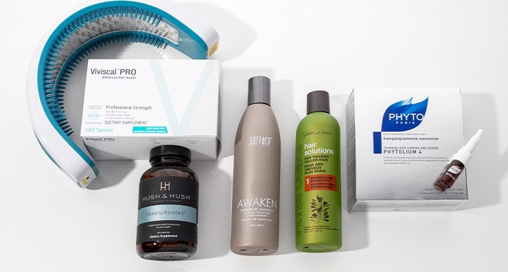 Hair Loss Awareness Month: 6 Hair Growth Products To Try