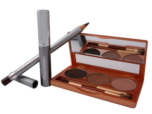 Colorescience Pro Brows to Go Kit