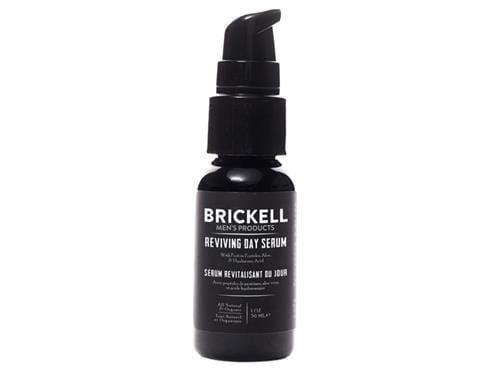 Brickell Reviving Day Serum