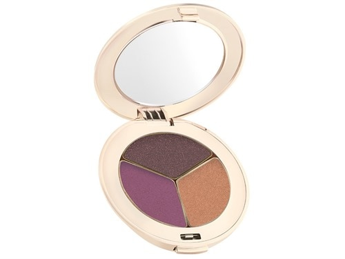 jane iredale PurePressed Eye Shadow Triple - Ravishing