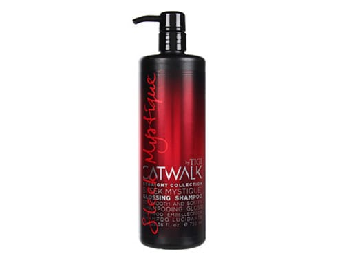Catwalk Sleek Mystique Shampoo 25 fl oz