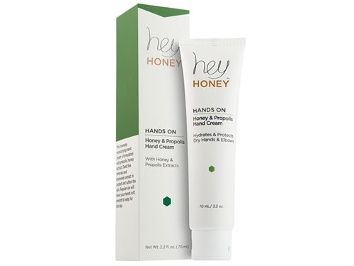 Hey Honey Hands On Honey & Propolis Hand Cream