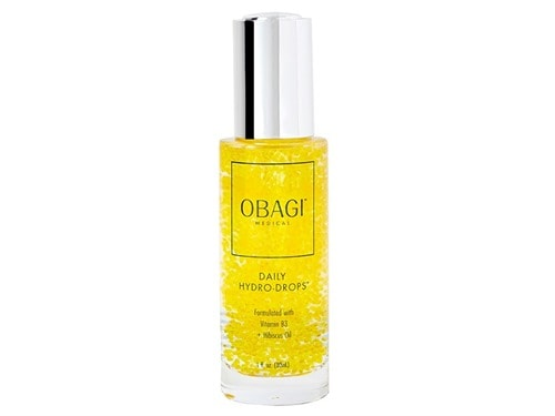 Free $98 Obagi Full-Size Daily Hydro-Drops Facial Serum