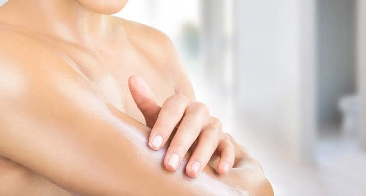 Dear LovelySkin: Do I Have Keratosis Pilaris?