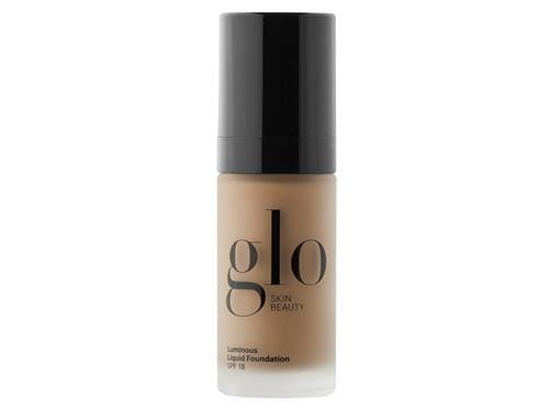 Glo Skin Beauty Luminous Liquid Foundation SPF 18 - Brulee