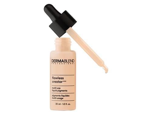 Dermablend Flawless Creator Multi-use Liquid Pigments - 10N