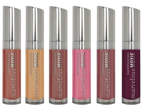 BareMinerals Show Me the Shimmer Moxie Lipgloss Kit