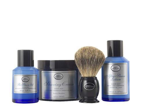 The Art of Shaving 4 Elements Kit - Ocean Kelp
