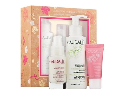Caudalie Vinosource Hydrating and Soothing Stars Set