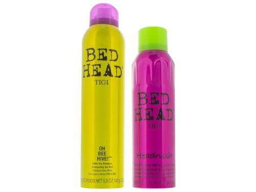 Bed Head Rise and Shine Kit